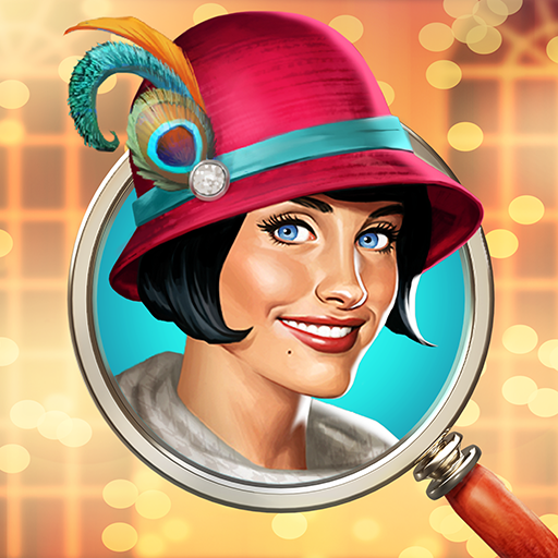 Junes Journey- Popular Hidden Object Game