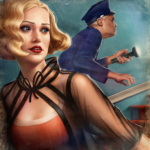 Murder in the alps hidden object game