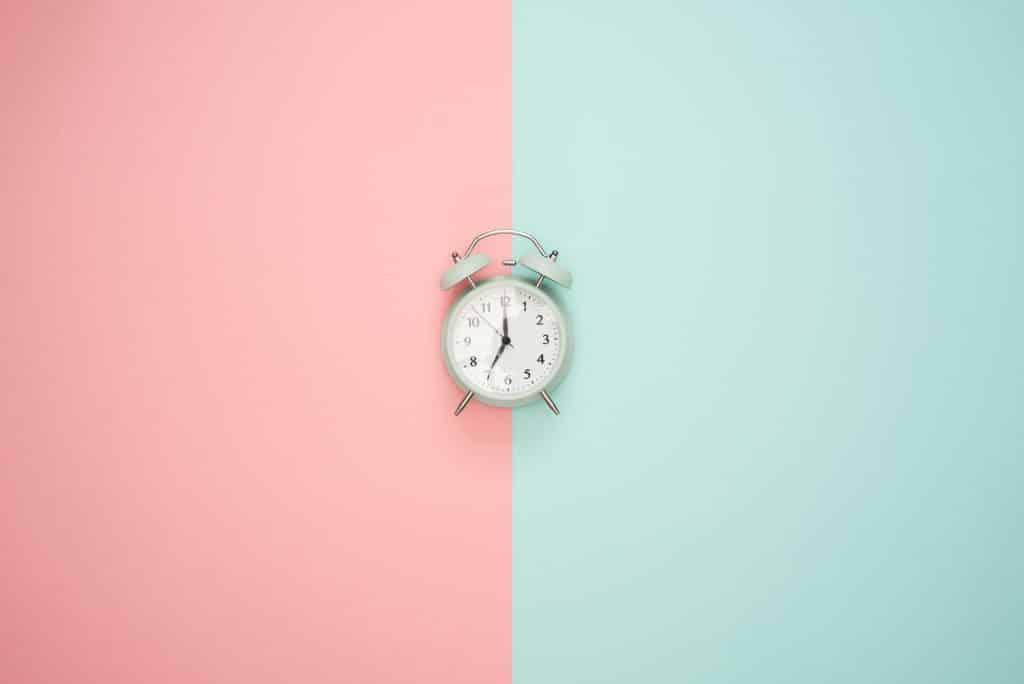 Secret Clock
